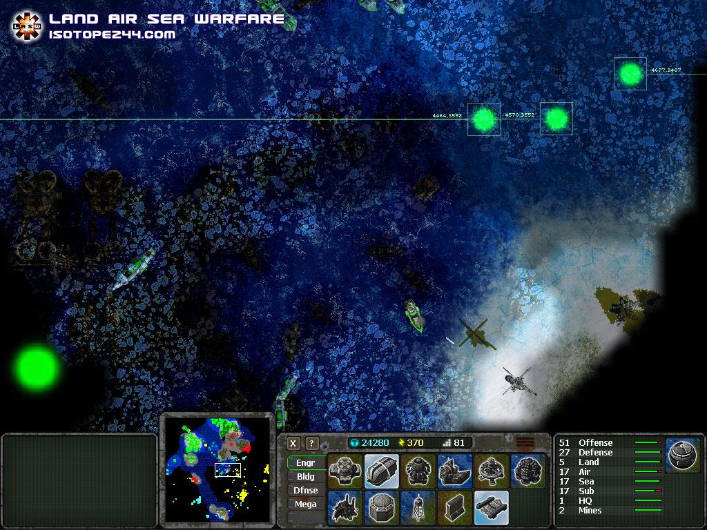 land air sea warfare free full version mac